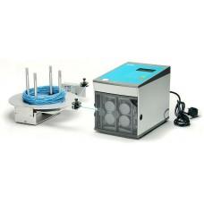 Электрическая машина LC-100 (GLW)