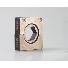 Набор матриц НМ-300-ТА (КВТ) для опрессовки алюминиевых и алюмомедных наконечников