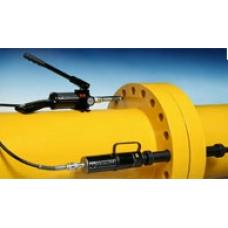 SG18TE Secure-Grip Разгонщик фланцев гидравлический